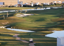 Peraleja Golf Course Murcia